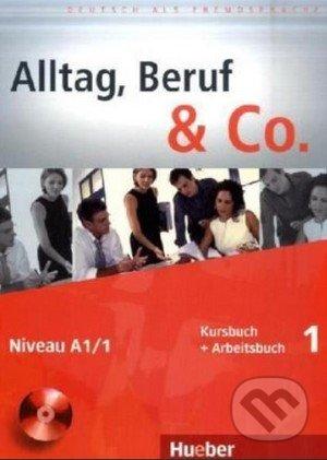 Alltag, Beruf und Co. 1 - Norbert Becker