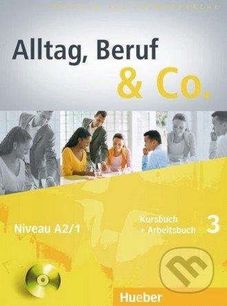Alltag, Beruf und Co. 3 - Norbert Becker
