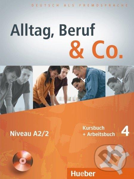 Alltag, Beruf und Co. 4 - Norbert Becker