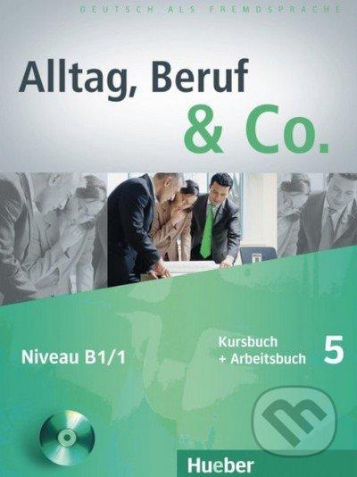 Alltag, Beruf und Co. 5 - Norbert Becker