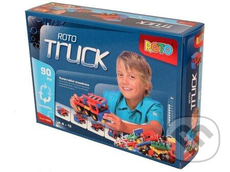 ROTO stavebnica: TRUCK 11032 -