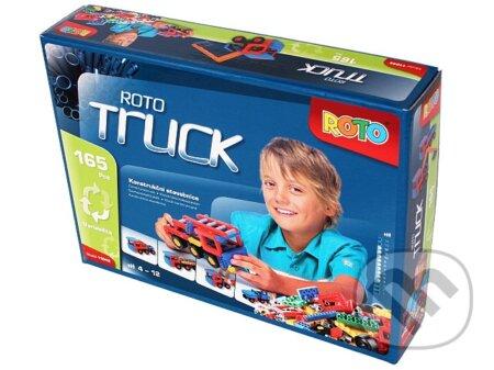 ROTO stavebnica: TRUCK 11042 -