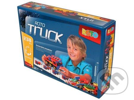 ROTO stavebnica: TRUCK 11052 -