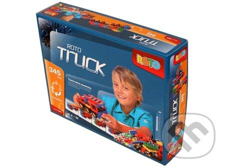 ROTO stavebnica: TRUCK 11062 -