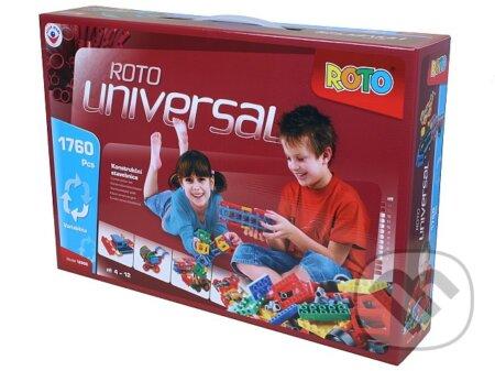 ROTO stavebnica: UNIVERSAL -