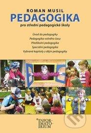 Pedagogika - Roman Musil