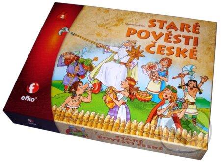 Staré české pověsti -