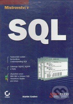 Mistrovství v SQL - Martin Gruber