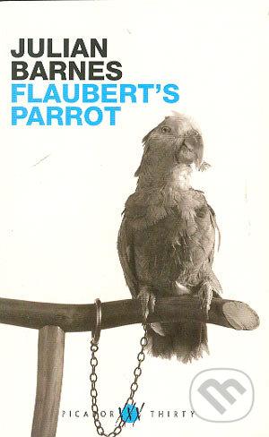 Flaubert\'s Parrot - Julian Barnes