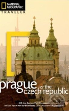 Prague and the Czech Republic -