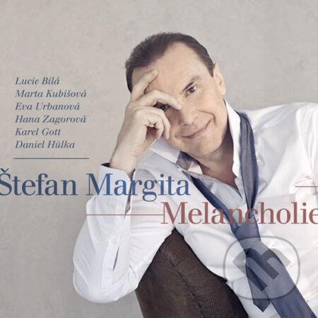 Štefan Margita: Melancholie - Štefan Margita