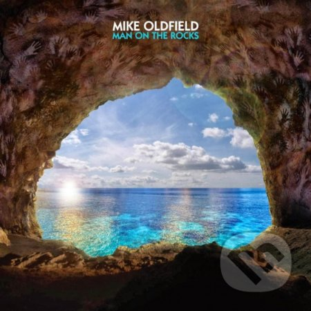 Mike Oldfield: Man On The Rocks Deluxe Edition - Mike Oldfield
