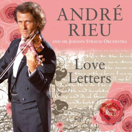 André Rieu: Love Letters - André Rieu