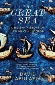 The Great Sea - David Abulafia
