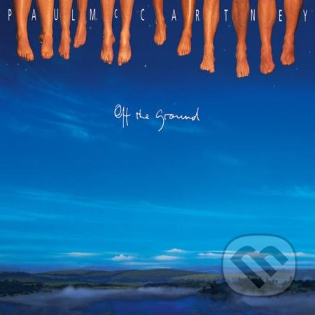 Paul McCartney: Off the Ground - Paul McCartney