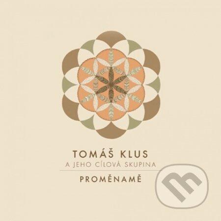 Tomáš Klus: Proměnamě - Tomáš Klus