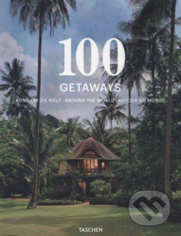 Taschen 100 Gateways - Margit J. Mayer