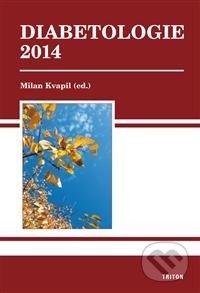 Diabetologie 2014 - Milan Kvapil