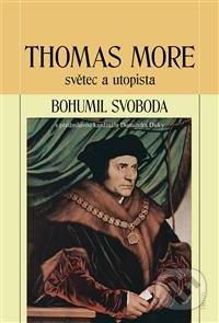 Thomas More - Bohumil Svoboda