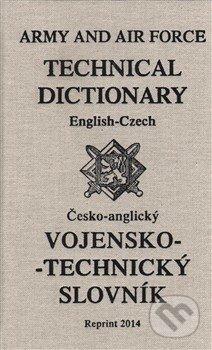 Vojensko - technický slovník -