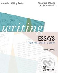 college writing from paragraph to essay dorothy e zemach Ptedcollege writing from paragraph to essay 1 dorothy e zemach 8: lisa a rumisek from paragraph t0 essay % macmillan 2.