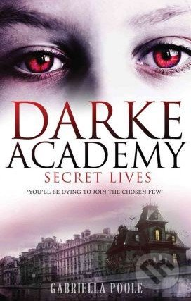 Secret Lives - Gabriella Poole