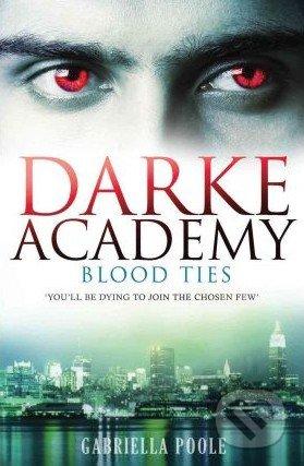 Blood Ties - Gabriella Poole