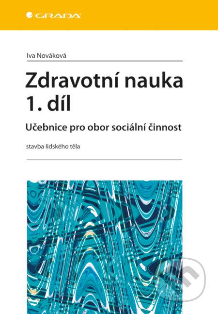 Zdravotní nauka 1.díl - Iva Nováková