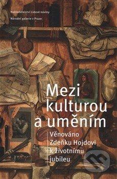 Mezi kulturou a uměním - Koektív autorov