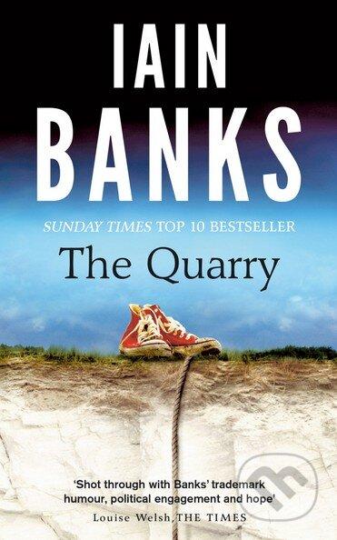 Quarry - Iain Banks
