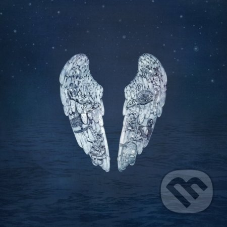 Coldplay: Ghost Stories - Coldplay