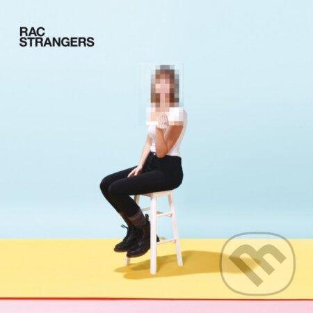 RAC: Strangers - RAC