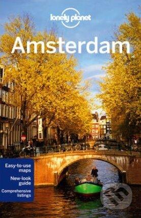 Amsterdam 9 - Karla Zimmerman