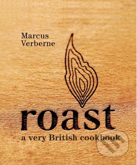 Roast - Marcus Verberne