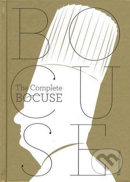 Complete Bocuse - Paul Bocuse, Jean-Charles Vaillant