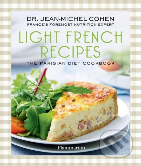 Light French Recipes - Jean-Michel Cohen