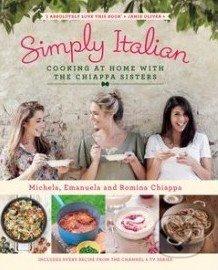 Simply Italian - Michela Chiappa, Emanuela Chiappa, Romina Chiappa