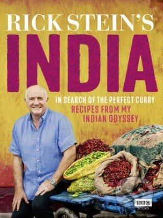Rick Stein\'s India - Rick Stein