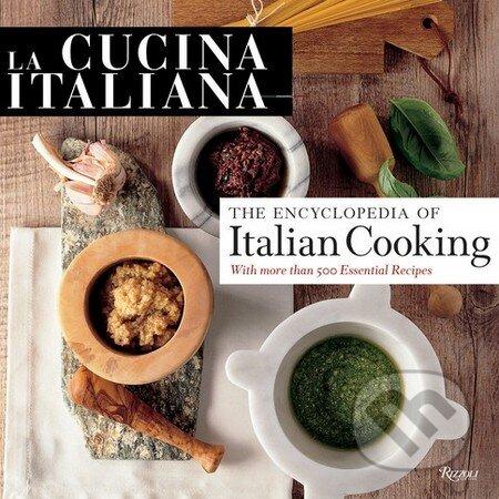 La Cucina Italiana - Editors of La Cucina Italiana