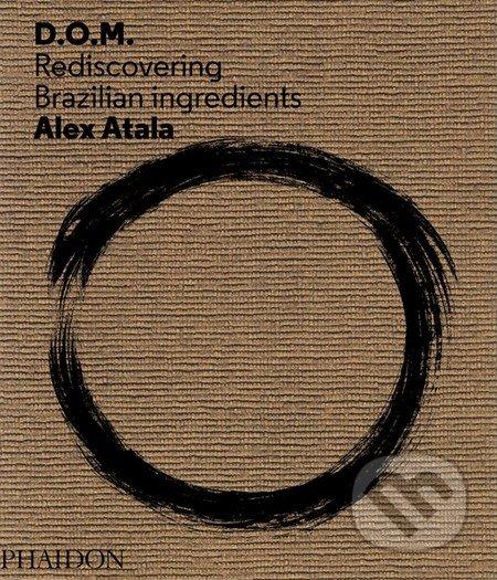 D.O.M. - Alex Atala