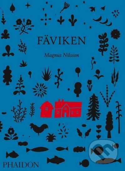 Fäviken - Magnus Nilsson
