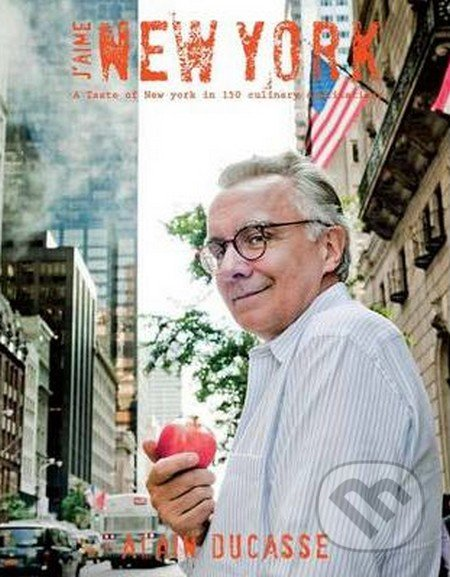 Jaime New York - Alain Ducasse