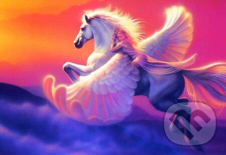 Pegasus - Kirk Reinert