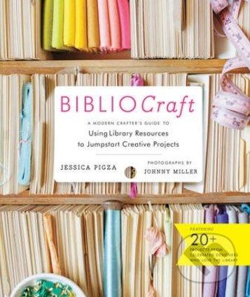 Bibliocraft - Jessica Pigza
