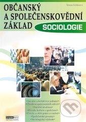 Sociologie - Občanský a společenskovědní základ - Tereza Köhlerová