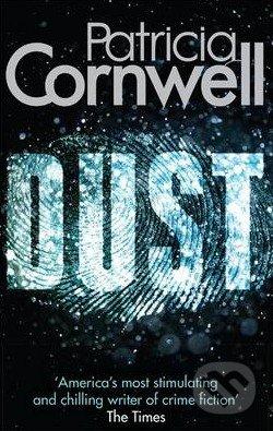 Dust - Patricia Cornwell