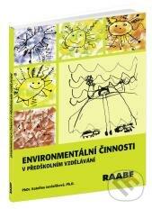 Environmentální činnosti v předškolním vzdělávání - Kateřina Jančaříková