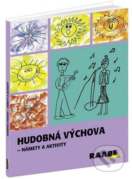 Hudobná výchova - Ľubica Šupová