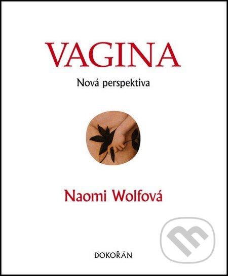 Vagina - Naomi Wolfová