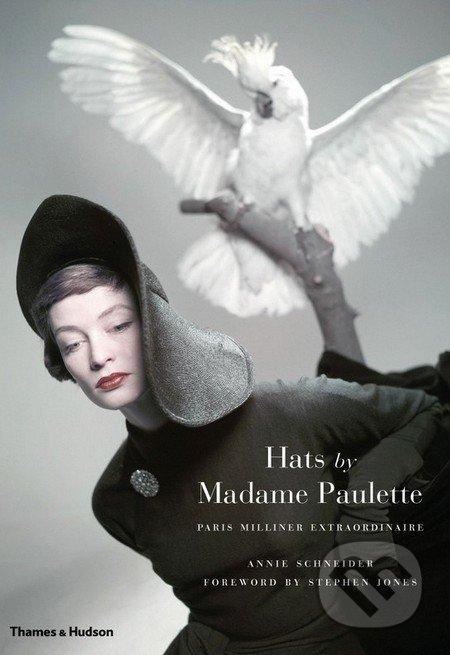 Hats by Madame Paulette - Annie Schneider